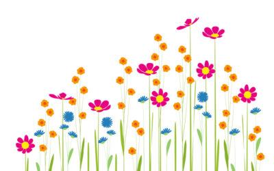 SPRING INSPIRATIONAL – 10 tips pour se régénérer et booster sa créativité avant l'été
