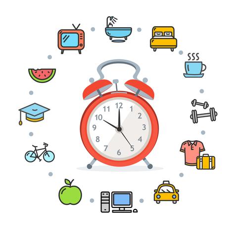 [ENTREPRENEURSHIP & LIFESTYLE] créer sa routine entrepreneuriale en 5 tips